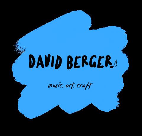 David Berger Musik - Logo groß