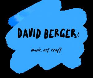 David Berger Musik - Logo klein